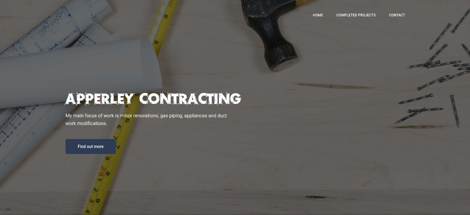 Apperley Contracting